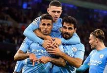 Manchester no perdona, humilla 6-3 al Leipzig