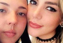 Recuerdan a media hermana de Frida Sofía
