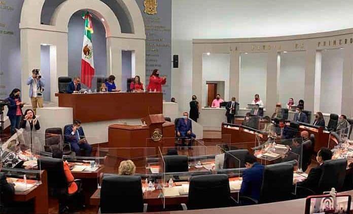 Legislación potosina no puede ir contra criterios de la SCJN sobre aborto: Morena