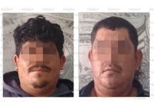 Detienen a sujetos por presunto ataque peligroso en Villa de Reyes