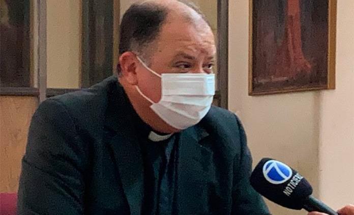 Iglesia católica pide evitar concentraciones de personas por fiestas patrias