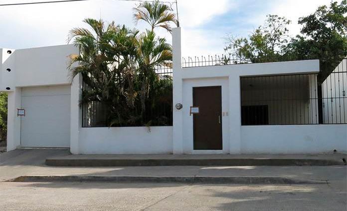 Rifan casa en Culiacán de donde escapó El Chapo Guzmán en 2014