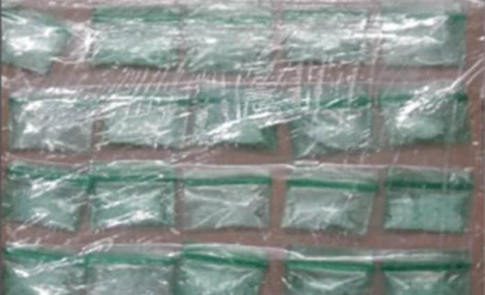 Cuatro detenidos y varias dosis de enervantes aseguradas en distintos hechos: SSPE
