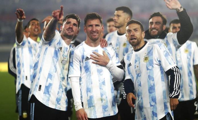 FIFA intensifica campaña por realizar Mundial cada dos años