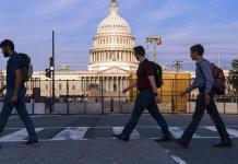 Miliciano se declara culpable en asalto al Capitolio de EEUU