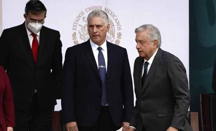 AMLO dedica día de la Independencia de México a pedirle a Biden que acabe con los agravios a Cuba