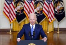 Biden recortará impuestos para unos 50 millones de familias de clase media