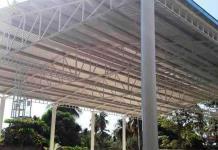 Lentitud de obra molesta en Bocas