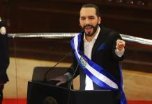 Presidente de El Salvador explota contra su selección tras derrota ante México