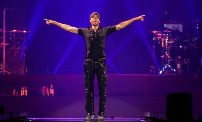 "Enrique Iglesias lanza ""FINAL (Vol.1)"""