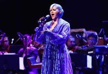Rocío Banquells alista concierto presencial