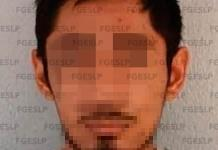 A proceso, joven sospechoso por desaparición de colombiano en Rioverde