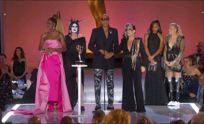 Lista de ganadores de los premios Emmy