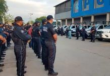 Llaman a tomar medidas de seguridad para evitar robos