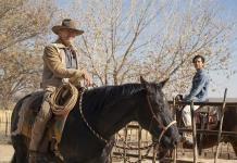 Clint Eastwood logra un discreto debut con Cry Macho en los cines de EE.UU.