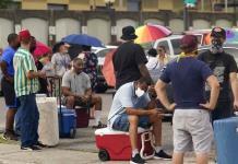 EEUU busca proteger a su población contra calor extremo