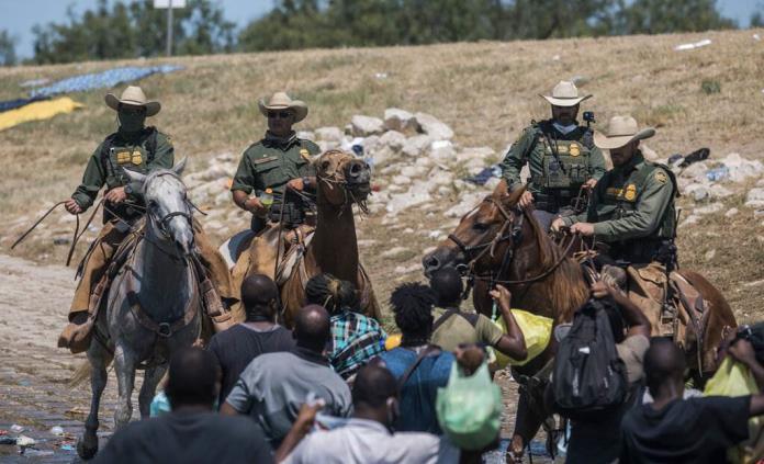Texas pide a Biden que declare el estado de emergencia por crisis en frontera