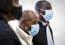 Acusan de terrorismo al hombre que inspiró Hotel Ruanda