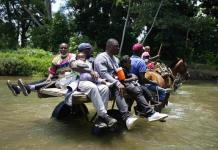El drama de los migrantes haitianos en EEUU