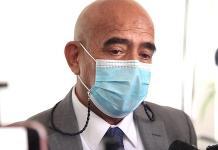 Piden garantizar medidas de seguridad sanitaria para toma de protesta en Fundadores