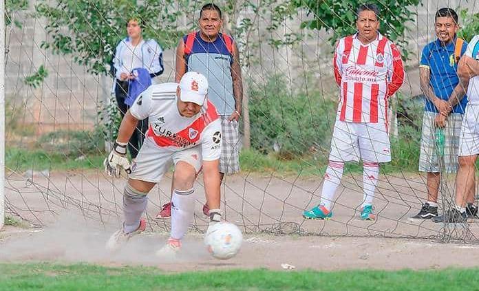 Empatan Rojo FC y Atlético Soledad