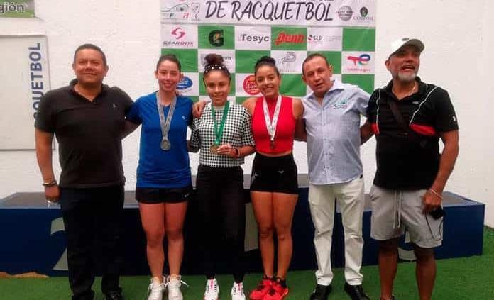 Longoria y Parrilla conquistan la Copa Team Root-Corpoil