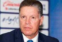 Ricardo Peláez descarta negociar con Almeyda
