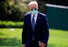 Biden no ofrecerá compensación a Francia en el contencioso sobre submarinos