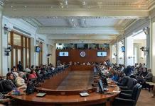 Anuncia OEA Diálogo de las Américas