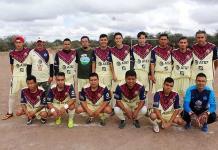 Vence Deportivo Almonacid al Deportivo Victoria