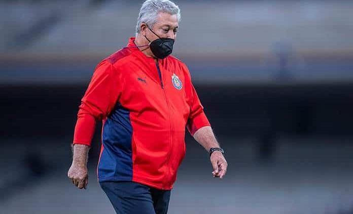 Vucetich es despedido del Club Guadalajara