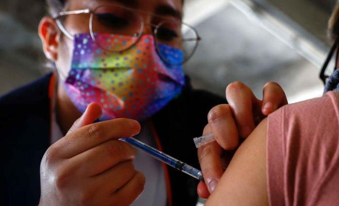 México registra 815 muertes y 12,521 contagios por Covid en 24 h