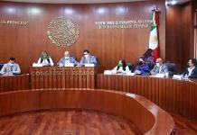 Aprueban diputados reducción del 10% de su salario