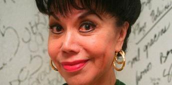 Fallece la cantante Enriqueta Jiménez, La prieta linda