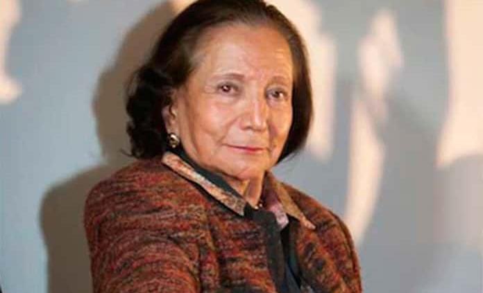 Formalizan postulación de Ifigenia Martínez para medalla Belisario Domínguez