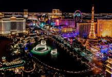 Top 10 de los mejores shows en la historia de Las Vegas