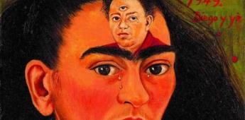 Diego y yo de Frida, a subasta por récord de más de 30 millones de dólares