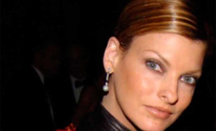 La supermodelo Linda Evangelista, brutalmente desfigurada tras un tratamiento estético