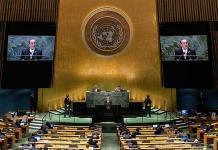 EEUU obtiene un lugar en Consejo de Derechos Humanos de ONU, tras haberse retirado en el Gobierno de Trump