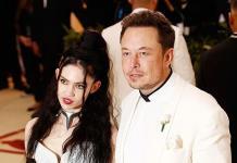 Elon Musk y Grimes confirman su separación
