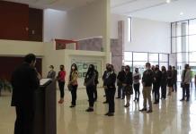 Celebra Universidad Tecnológica de San Luis Potosí su XXIV aniversario