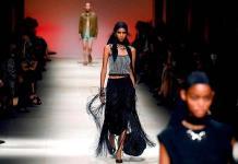 Dolce & Gabbana y Salvatore Ferragamo iluminan la Semana de la Moda de Milán