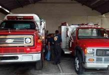 Buscan mayor coordinación entre Bomberos y Protección Civil