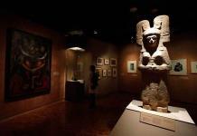 México celebra la Independencia con exhibición sobre la grandeza prehispánica (FOTOS)