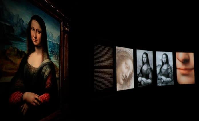 La otra Mona Lisa y el otro Salvator Mundi, juntos en el Museo del Prado