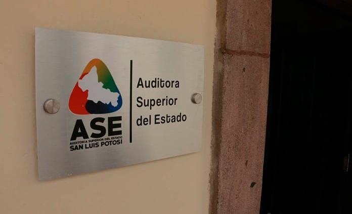 Retira la ASE su propuesta de gasto 2022 para incluir austeridad