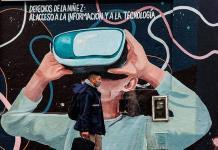 Buenos Aires, el lienzo infinito del arte urbano