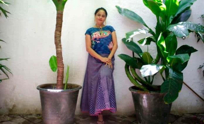 Otorgan premio literario internacional a Natalia Toledo, poeta zapoteca oaxaqueña