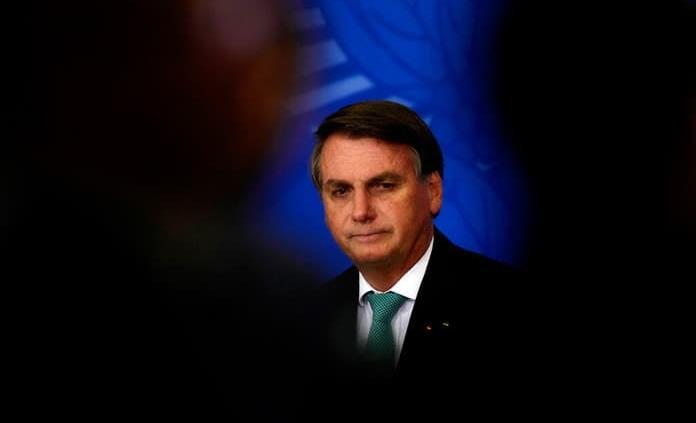 Bolsonaro se ampara en nuevos estudios para rechazar ser vacunado