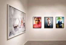 Mario Testino exhibe en Milán obras inéditas para mostrar su lado personal